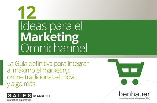 12 Ideas para el Marketing Omnichannel [eBook]