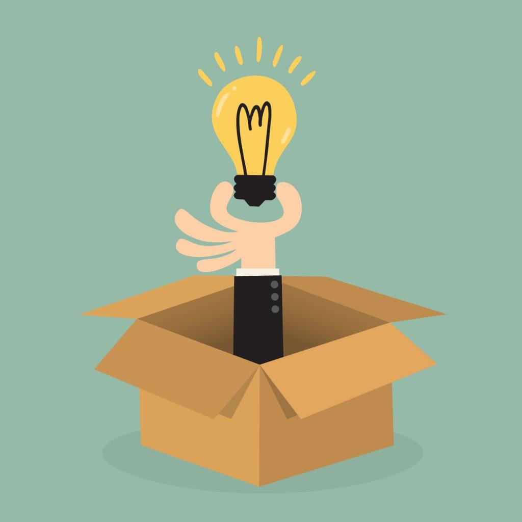 La Caja de Preguntas: ¿Cómo puedo crear una landing page exitosa?