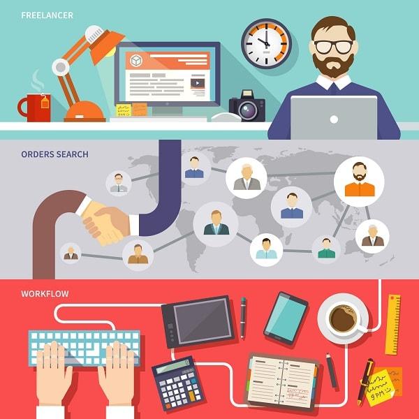 #3 ¿Qué tipo de marketing es eficiente para un freelancer?
