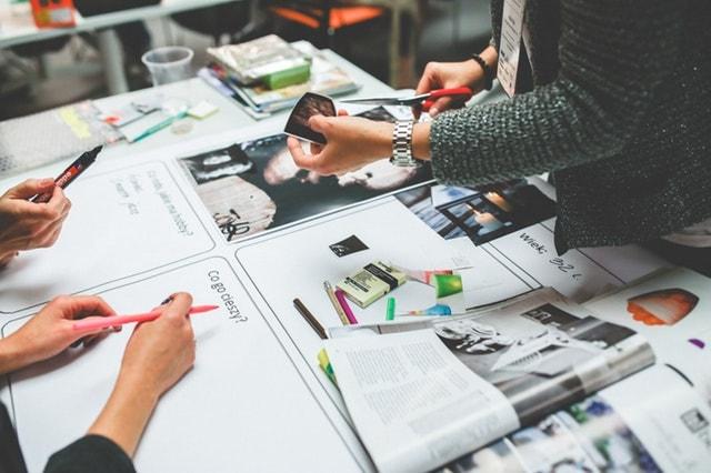 ¿Una campaña de marketing efectiva? ¡Sabemos cómo hacerlo!