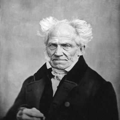 ¿Por qué Schopenhauer debería ser el patrono de los marketers?