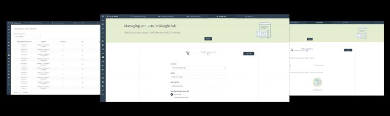 [Nueva funcionalidad] Hiperpersonaliza tus campañas de Google Ads y Adform a base de datos obtenidos en tiempo real y las predicciones de AI